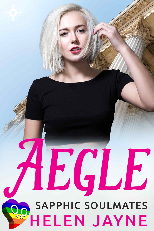 Aegle Sapphic Soulmates 3