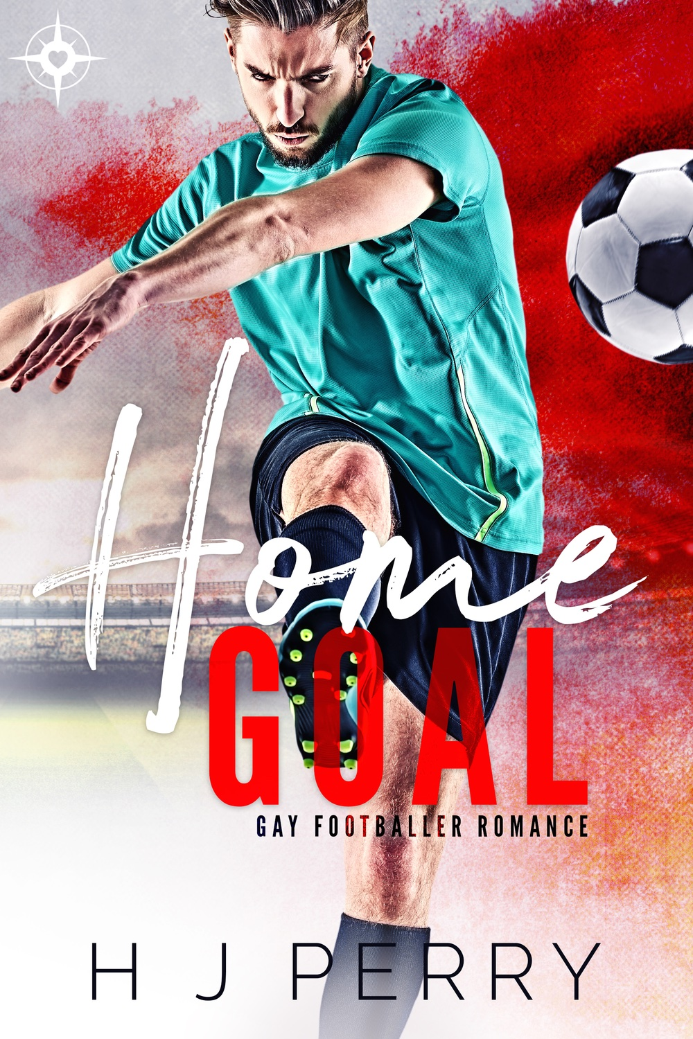 Home Goal by H J Perry
